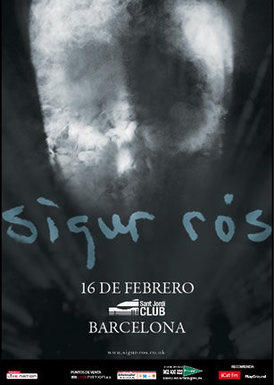 Photo of Sigur Rós en concierto este fin de semana en Barcelona