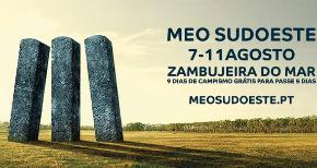 Photo of El Festival Sudoeste portugués anuncia sus primeros nombres
