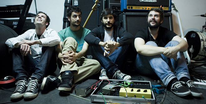 Photo of Encuesta rápida pre-Aloud Music Fest: Toundra