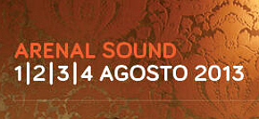 Photo of Arenal Sound 2013 suma más nombres a su cartel