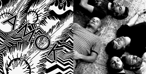 Photo of Más fechas en la gira europea de Atoms for Peace