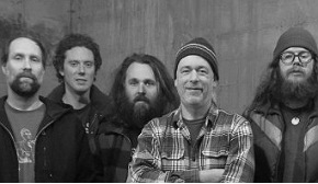Photo of Nuevo disco de Built to Spill