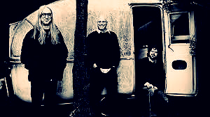 Photo of Phoenix según Dinosaur Jr.