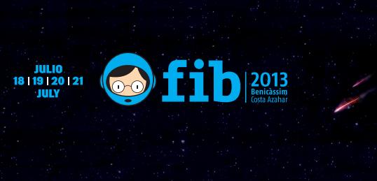 Photo of FIB 2013: nuevas confirmaciones