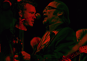 Photo of Stephen Stills y Kenny Wayne Shepherd retoman la Super Session