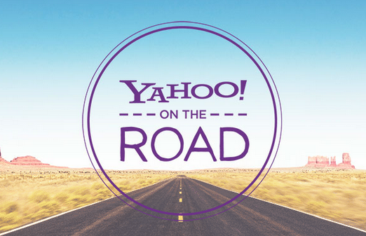 Photo of Nuevo festival: Yahoo! on the Road en junio