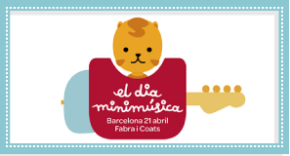 Photo of Día Minimúsica en Barcelona