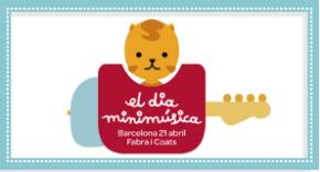 Photo of Día Minimúsica en Barcelona
