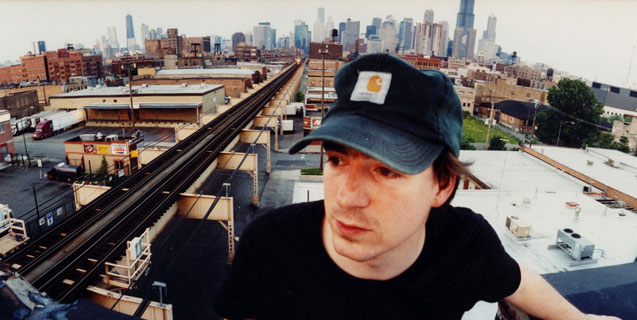 Photo of Fallece Jason Molina