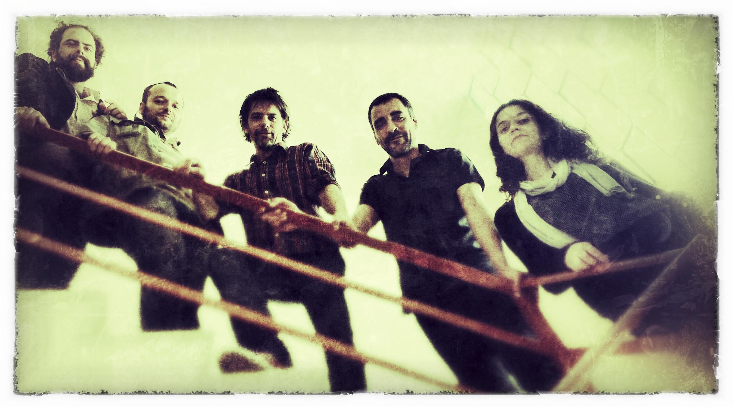 Photo of Amigos Imaginarios presentan en directo su Museo de Reproducciones