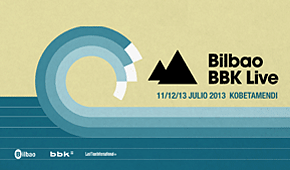 Photo of La carpa Vodafone yu: del Bilbao BBK Live