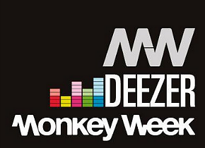 Photo of Deezer Monkey Week 2013: primeras confirmaciones
