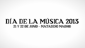 Photo of Día de la Música 2013: más nombres al cartel