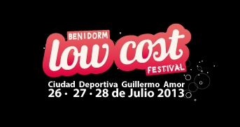 Photo of Low Cost Festival 2013: cartel definitivo por días