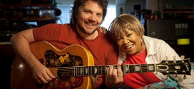 Mavis Staples y Jeff Tweedy repiten