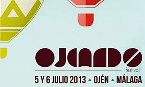 Photo of Ojeando Festival 2013: primeras confirmaciones