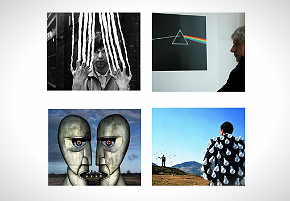 Photo of Fallece Storm Thorgerson