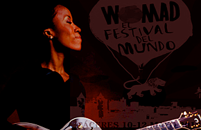 Womad 2013