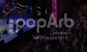 Photo of popArb 2013: nuevas incorporaciones