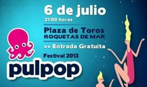 pulpop 2013