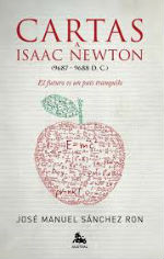 Cartas a Isaak Newton
