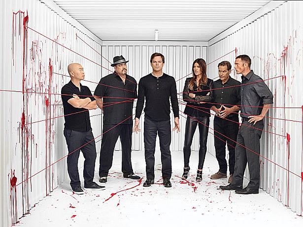 Photo of Dexter, octava y última temporada: primeras imágenes