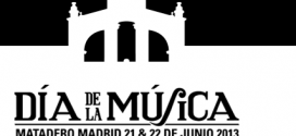 Da de la Msica 2013: cartel por das