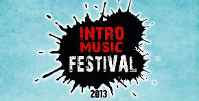 Photo of Intro Music Festival 2013