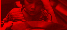 Kid Record Player
