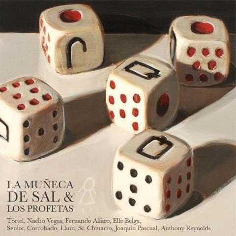 Photo of La Muñeca de Sal presentará su disco de versiones en directo