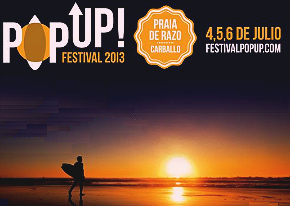PopUp 2013