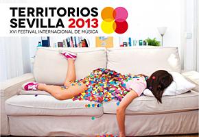 Photo of Territorios Sevilla 2013: cartel definitivo por días
