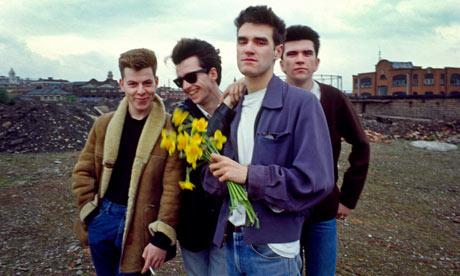 Photo of Los 30 años del debut de The Smiths