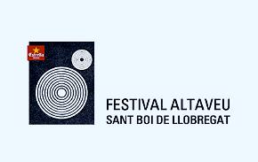 Festival Altaveu 2013