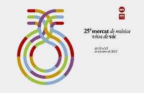 Mercat De Música Viva 2013