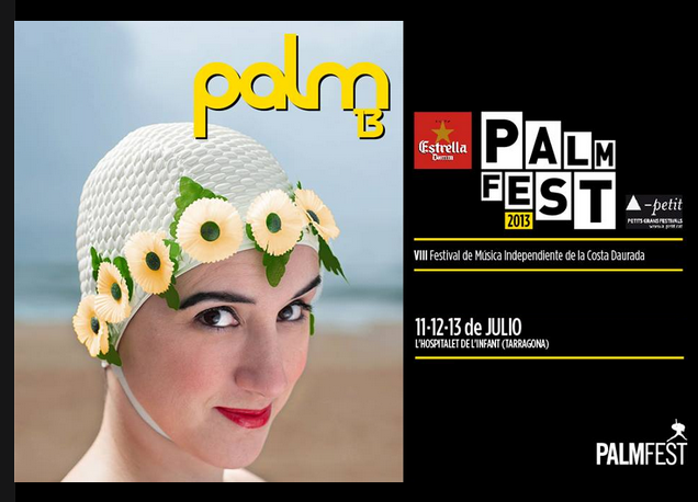 Photo of PalmFest 2013: primeras confirmaciones