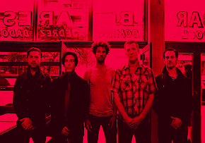 Queens of the Stone Age logran su primer nº 1