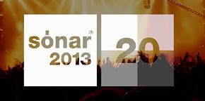 Sonar 2013 2