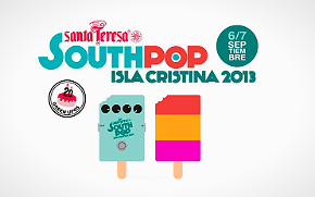 South Pop 2013