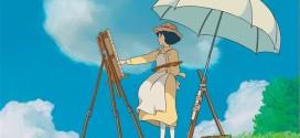 The Wind Rises, lo último de Hayao Miyazaki: primeras imágenes