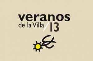Veranos de la Villa 2013
