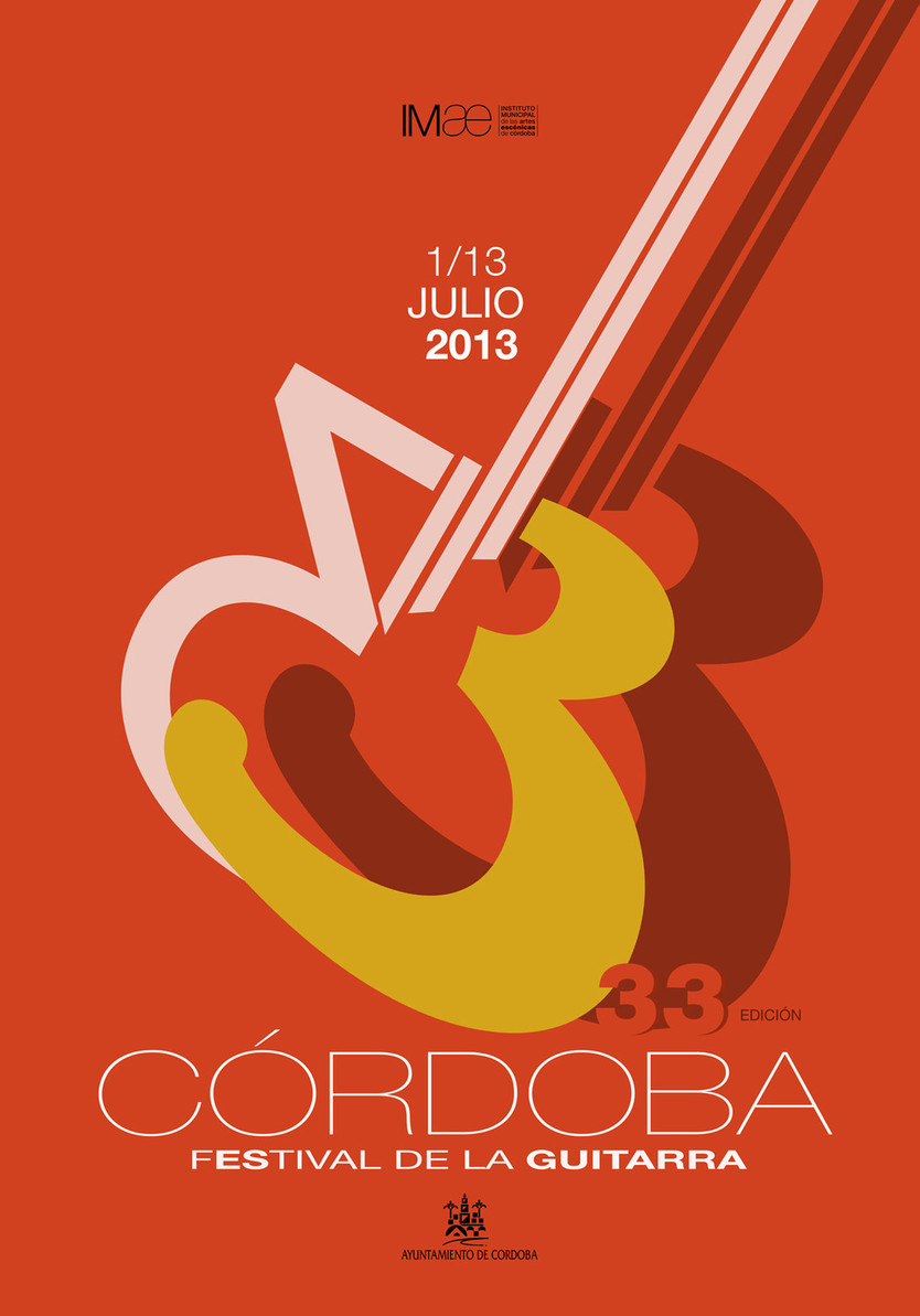 Photo of Se acerca el Festival de la Guitarra de Córdoba