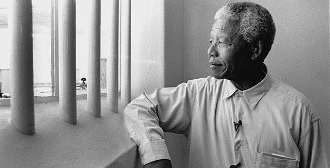 Photo of 20 canciones para Nelson Mandela