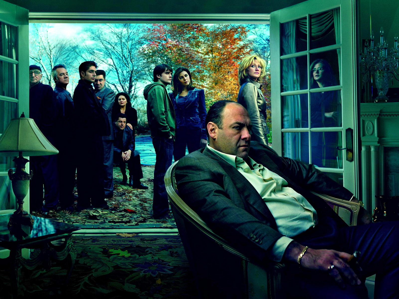 Photo of Fallece James Gandolfini