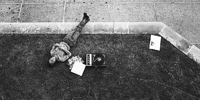 Photo of Veinte canciones bajo la aguja (2013) XXII
