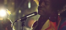 All is by my side, el biopic de Jimi Hendrix: primeras imágenes