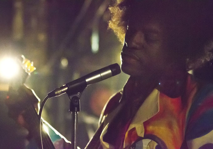 Photo of All is by my side, el biopic de Jimi Hendrix: primeras imágenes