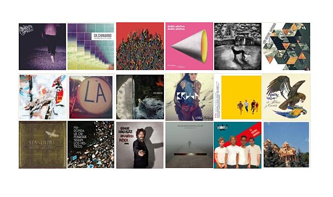Photo of La encuesta del verano: ¿Cuál es tu disco nacional favorito del primer semestre de 2013?
