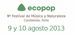 Photo of Ecopop 2013: cartel definitivo por días