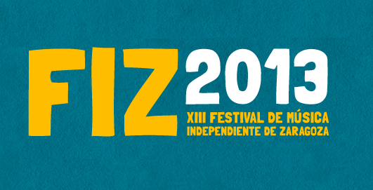 Photo of FIZ 2013: cartel
